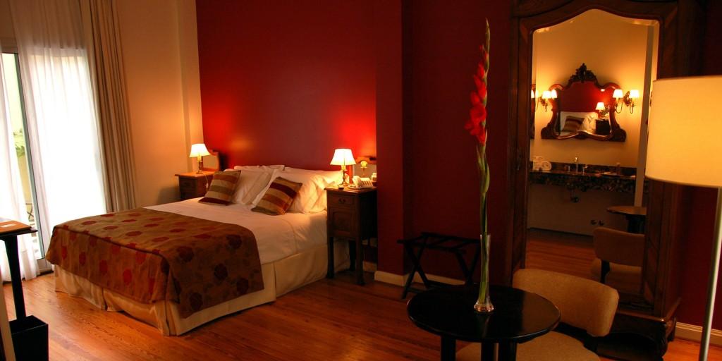 Terraza magnolia hotel boutique buenos aires for Design hotel palermo